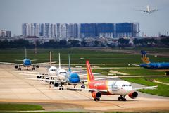 """Khách đến sân bay phải lưu """"mốc dịch tễ"""" bằng QR Code"""