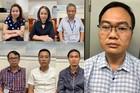 Nguyên Phó Giám đốc Bệnh viện Tim Hà Nội cùng 6 đồng phạm bị khởi tố