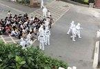 Công an TP.HCM trục xuất 52 người Trung Quốc  nhập cảnh trái phép