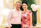 'Nữ hoàng ảnh lịch' Diễm My chia sẻ về chồng đại gia kín tiếng
