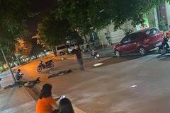 Ba phụ nữ đi xe máy húc cột điện, hai người tử vong tại chỗ