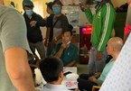 Tạm giữ Phó ban chỉ huy quân sự phường trong sòng bạc ở Sài Gòn