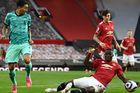 MU 1-0 Liverpool: Bruno Fernandes lên tiếng (H1)