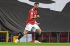 MU 1-1 Liverpool: Diogo Jota lập công (H1)