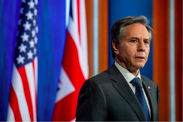 Mỹ khẳng định không để Australia một mình đối mặt với Trung Quốc