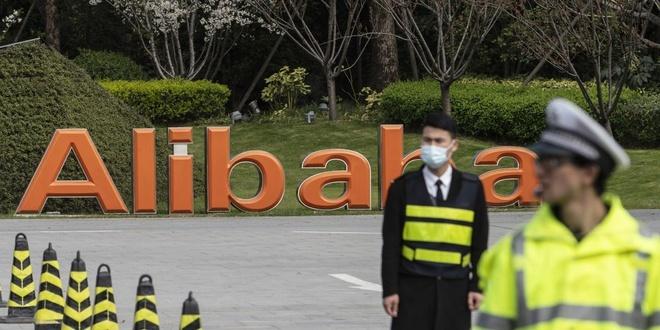 Alibaba lỗ hơn 1 tỷ USD vì án phạt kỷ lục