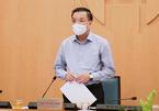 Chủ tịch Hà Nội yêu cầu công an vào cuộc vụ Giám đốc Hacinco nếu có thêm F0