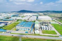 Bảo vệ các khu công nghiệp, không để đứt gãy sản xuất