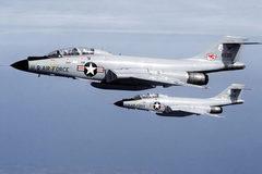 Điểm danh loạt chiến cơ 'thảm họa' của Không quân Mỹ