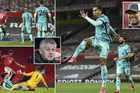 Solskjaer cay đắng: 'MU tặng Liverpool ít nhất 2 bàn thắng…'