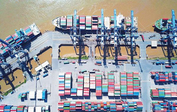 Vietnamese logistics,M&A trend