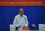 Chủ tịch nước sẽ bỏ phiếu tại huyện Củ Chi