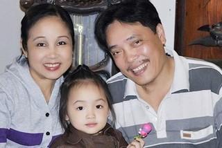 'Diễn viên chuyên vai đểu cáng' kể về người vợ làm Giám đốc