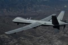 Drone vũ trang: Cuộc chạy đua 'đốt tiền' đang nóng