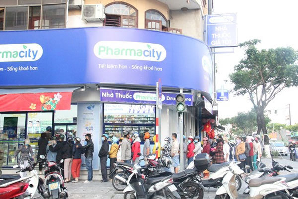 pharmacy retailers,digital transformation