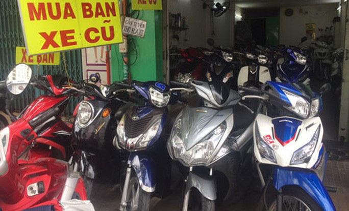 Từ con xe máy cũ rách, sau 5 năm anh thanh niên mua nhà Hà Nội