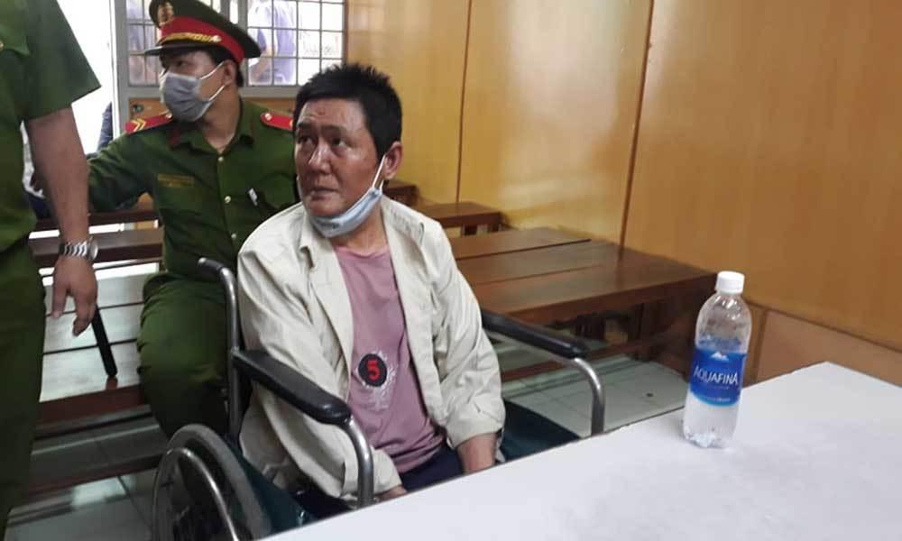 Tử hình kẻ phóng hỏa giết 3 người ở Sài Gòn