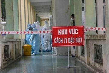 Điều tra nhiều vấn đề vụ cựu Giám đốc Hacinco lây nhiễm Covid-19 cho nhiều người