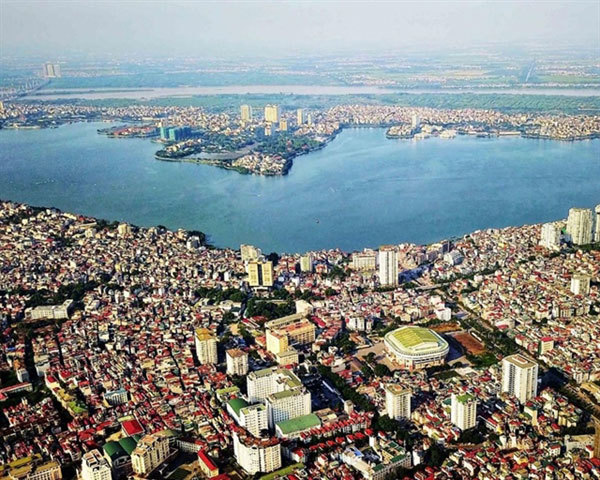 West Lake pollution shows no signs of improving