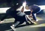Cảnh sát Nghệ An nổ súng, bắt kẻ buôn ma tuý trong đêm