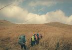 Conquering Lung Cung Mountain in Yen Bai