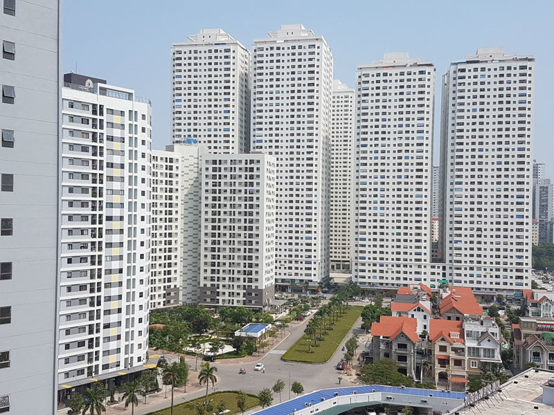 land price,real estate market,vietnam economy
