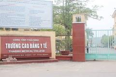 Thái Bình phát hiện thêm 1 sinh viên dương tính SARS-CoV-2