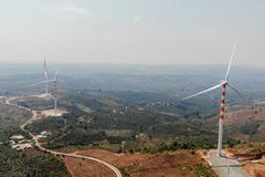 Đắk Lắk: thêm 6 dự án FDI điện gió, hút hơn 10.000 tỷ đồng vốn đầu tư