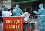 Hà Nội phát hiện ca dương tính nCoV ở Vinhome Ocean Park