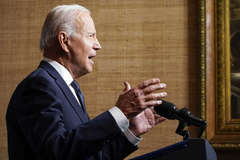'Tuần trăng mật' của ông Biden tại Liên Hợp Quốc đã chấm dứt?