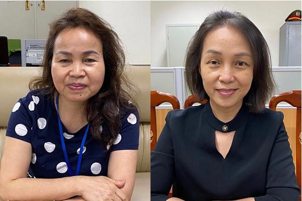 Đình chỉ sinh hoạt Đảng 2 bị can vụ án tại Bệnh viện Tim Hà Nội