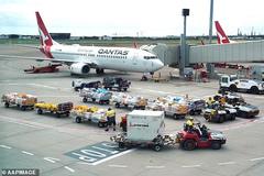 Chuyến bay giải cứu từ Ấn Độ có 48 khách dương tính nCoV