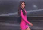 Khánh Vân sẵn sàng bùng nổ ở bán kết Miss Universe 2020