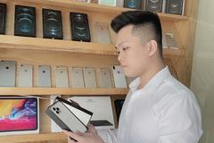 Chủ cửa hàng điện thoại mách cách kéo dài tuổi thọ pin smartphone