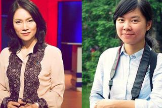 Con gái tài năng, cá tính nhưng kín tiếng của MC Tạ Bích Loan
