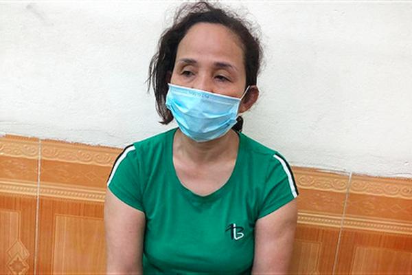Người phụ nữ giả là thông gia lãnh đạo bệnh viện phụ sản Hà Nội để lừa tiền