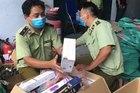 Phát hiện kho đồ chơi tình dục số lượng lớn ở vùng ven Sài Gòn