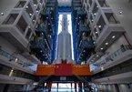 Hạ cánh sao Hoả, Trung Quốc ráo riết dồn lực cho cuộc đua vũ trụ