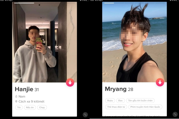 'Confessions' of Tinder scammers