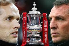 Nhận định chung kết FA Cup: Thiên đường gọi tên... Chelsea