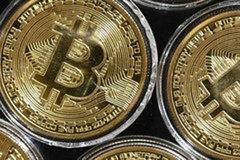 Bitcoin bất ngờ hồi sức, vượt ngưỡng 40.000 USD