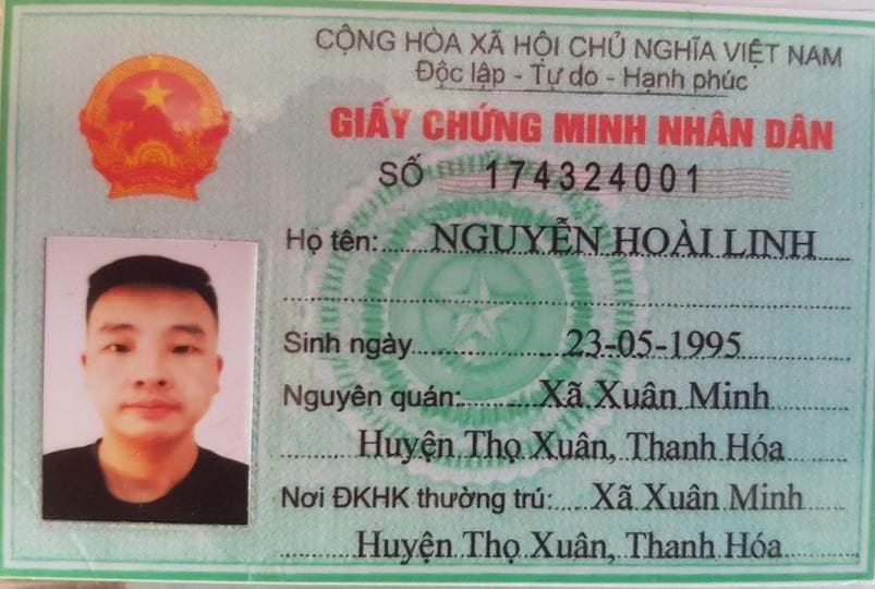 Người Trung Quốc nhập cảnh trái phép dùng CMND giả ở Việt Nam