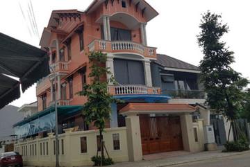 Thông báo kết luận thanh tra tại tỉnh Thừa Thiên - Huế giai đoạn 2014-2018