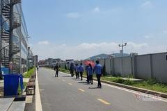 Bắc Ninh khẩn tìm người tới 2 địa điểm liên quan đến Covid-19