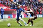 Chelsea 0-0 Leicester: Timo Werner quá vô duyên (H2)