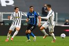 Juventus 2-1 Inter: Chủ nhà bị đuổi người (H2)