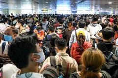 Vé máy bay Tết 2022 có thể tăng lên 10 triệu đồng nếu bỏ trần giá vé