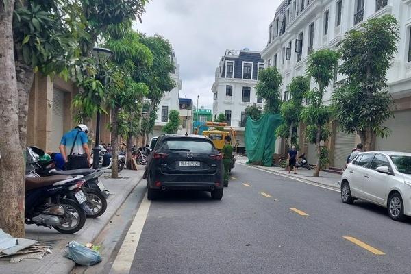 Diễn biến mới vụ ô tô tông thẳng xe máy làm 2 người chết ở Hải Phòng