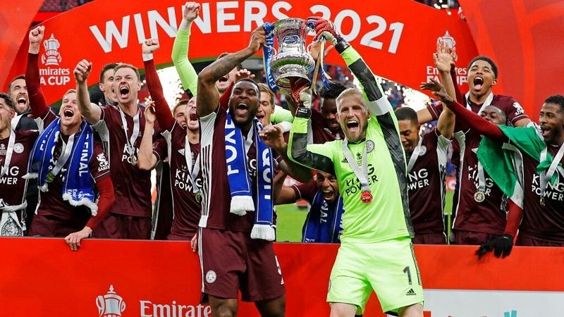 Người hùng Tielemans cảm ơn VAR sau khi giành FA Cup