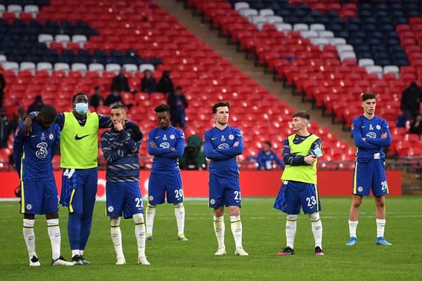 Chelsea hụt FA Cup: Thomas Tuchel, đừng để rơi tự do!